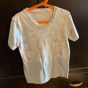 Boys cotton T-shirt